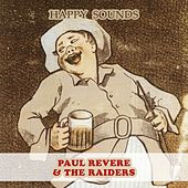 Happy Sounds by Paul Revere & the Raiders