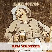 Happy Sounds von Ben Webster