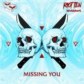 Missing You (feat. blvkkhvrt.) di Riot Ten
