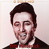 O sole mio by Fritz Wunderlich