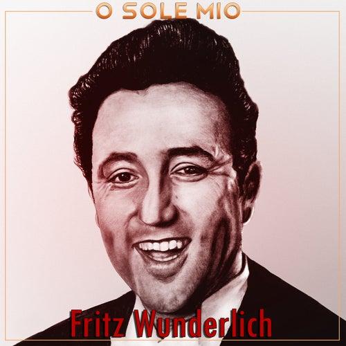 O sole mio de Fritz Wunderlich