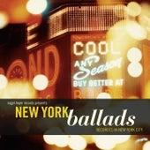 New York Ballads von Various Artists