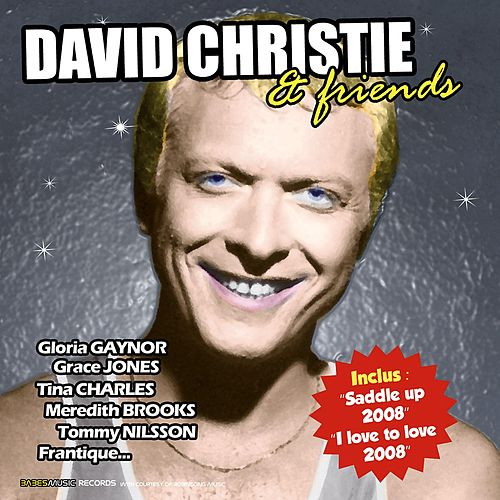 David Christie & Friends by Various Artists