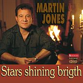 Stars shining brigth by Martin Jones