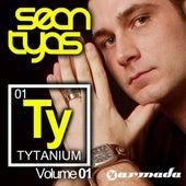 Tytanium, Vol. 1 by Various Artists