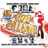 Got Salsa by Various Artists