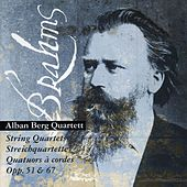 Brahms - String Quartets by Alban Berg Quartet