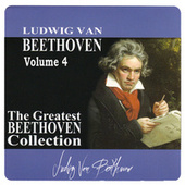 The Greatest Beethoven Collection, Vol. 4 by Eva Bandova