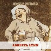Happy Sounds by Loretta Lynn