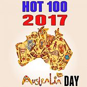 Hot 100 2017: Australia Day de Various Artists