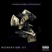 Recreation 3 by Saint300