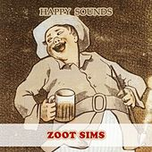 Happy Sounds by Zoot Sims