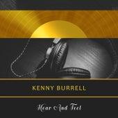 Hear And Feel von Kenny Burrell