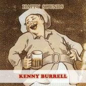 Happy Sounds von Kenny Burrell