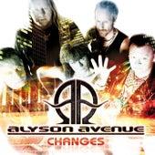 Changes by Alyson Avenue
