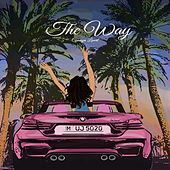 The Way by Camryn Levert