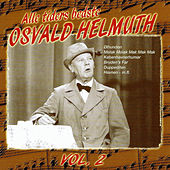 Alle tiders bedste Osvald Helmuth vol. 2 by Osvald Helmuth
