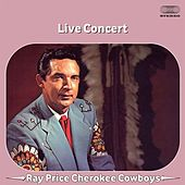 Live Concert by Ray Price