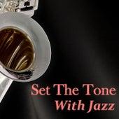 Set The Tone With Jazz de Various Artists