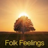 Folk Feelings de Various Artists