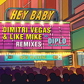 Hey Baby (Remixes) by Diplo