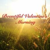 Beautiful Valentine's Morning von Various Artists