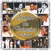 Samba de Primeira by Various Artists