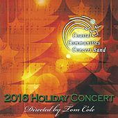 2016 Holiday Concert by Tom Cole