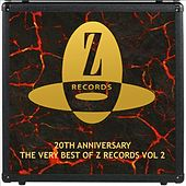 20th Anniversary: The Very Best of Z Records, Vol. 2 de Various Artists