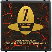 20th Aniversary: The Very Best of Z Records, Vol. 1 by Various Artists