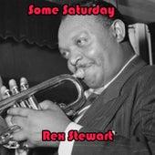Some Saturday by Rex Stewart