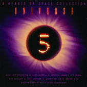 Universe 5: A Hearts Of Space Collection de Various Artists