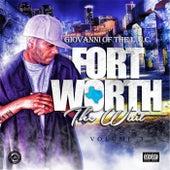 Fort Worth the Wait, Vol. 3 van Giovanni