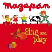 Sing And Play de Mazapán