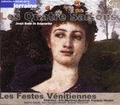 Boismortier: Les 4 saisons, Op. 5 by Various Artists