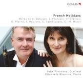 French Holidays by John Finucane
