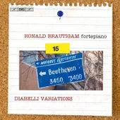 Beethoven: Complete Piano Works, Vol. 15 di Ronald Brautigam
