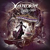 Theater of Dimensions by Xandria