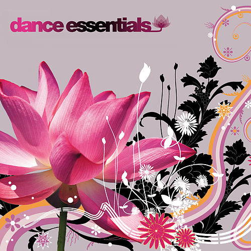 Dance Essentials by Andy Caldwell