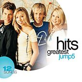 Greatest Hits by Jump 5