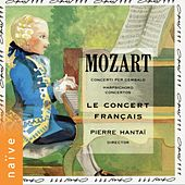 Wolfgang Amadeus Mozart: Harpsichord Concertos by Various Artists