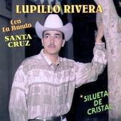 Silueta de Cristal de Lupillo Rivera