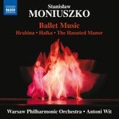 Moniuszko: Ballet Music by Warsaw Philharmonic Orchestra