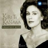 Greatest Hits by Dame Kiri Te Kanawa