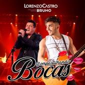 Compartilhando Bocas de Lorenzo Castro