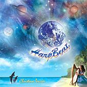 Harp Beat by Christina Tourin