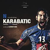 N comme... Karabatic (Clément Brin's Original Motion Picture Soundtrack) by Appart