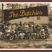 Population 1975 by The Butchies