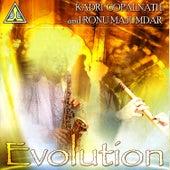 Evolution by Abhijit Banerjee