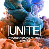 Unite, Vol. 2 - Progressive House Anthems de Various Artists